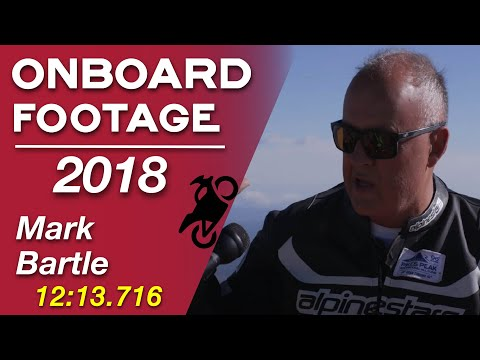 2018 PPIHC Mark Bartle #313 - Interview and POV