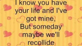 Jordan Pruitt - In Love For A Day (lyrics)