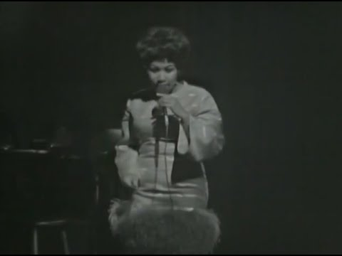 Aretha Franklin - Call Me - 3/7/1971 - Fillmore West (Official)