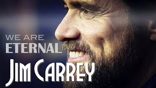 Jim Carrey - Energy of Life  | Spiritual Message