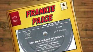 Girls Aint Nothing But Trouble 1986 Unedited Demo Version