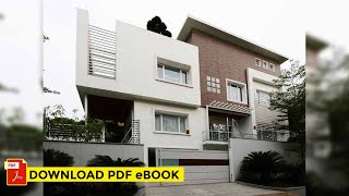 Download Video 12,000 sq.ft Manthena House in Hyderabad by HP Lakhani Associates MP3 3GP MP4
