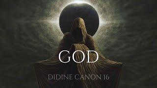 Didine Canon 16 - GOD [OFFICIEL AUDIO MUSIC]