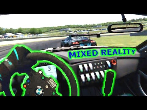 hqdefault - Realidad virtual + Simulador de coches = Alucina