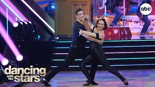 Cody Rigsby's Quickstep – Dancing with the Stars
