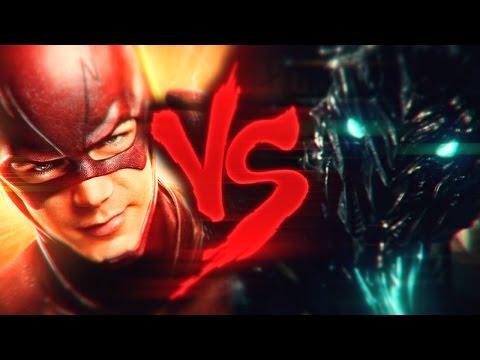 Flash VS. Savitar (The Flash) | Duelo de Lendas