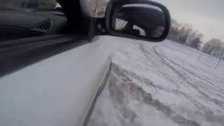 preview picture of video 'Citroen Xsara drift - Mutěnice'