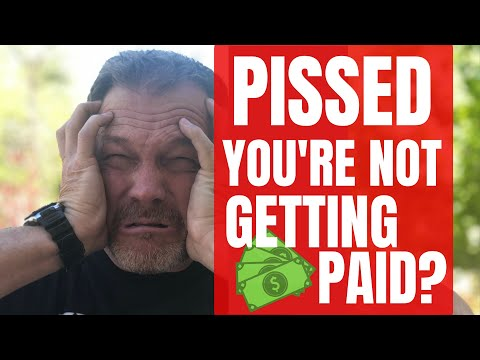 Contractor Business Tips: 3 Reasons You Don't Deserve To Get Paid for Your Contracting Work
