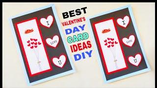 Best valentines day card for boyfriend and girlfriend