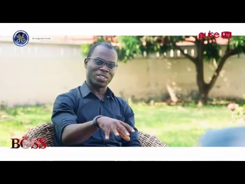 Meet the Boss: Francis Obirikorang CEO of Swappaholics- The wonder barter app