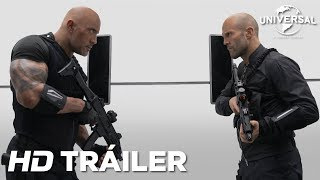 Trailer of Fast & Furious: Hobbs & Shaw (2019)