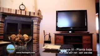 Video del alojamiento Alojamientos Rurales Horiagua III y IV