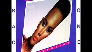 Grace Jones - She's Lost Control (Long Version) (1980)