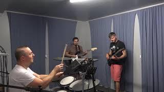 Репетиция в Брисбене :)