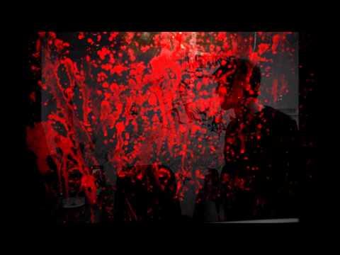 Morbid Curse - Horrifying Blood Splatter (studio vocal clip)  2 8 12