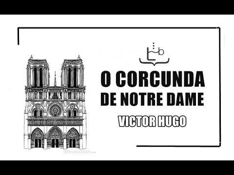 O Corcunda de Notre Dame - Victor Hugo | #LidosDoBodega