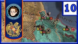 Скачать Messalian Glory #3 - CK2: H I P - Cleansing The Land