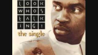 LOOK WHOS TALKING-THE POWER --DR ALBAN--SNAP