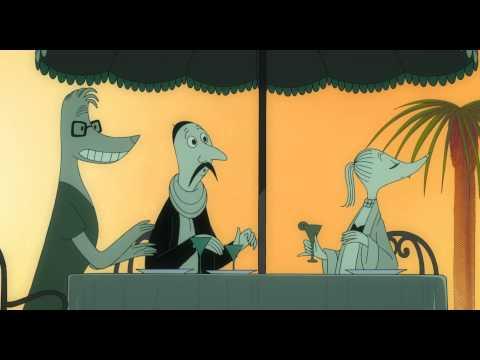 Les Moomins sur la Riviera (VF) - Bande Annonce