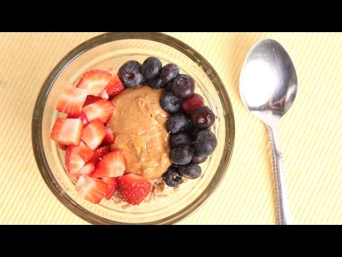 My Favorite Overnight Oats! – Laura Vitale – Laura in the Kitchen Episode 1020