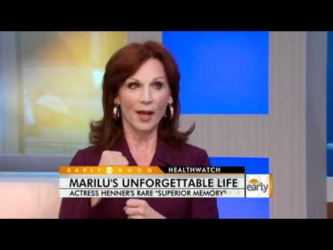 Sample video for Marilu Henner