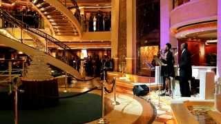 Emerald Princess Caribbean Cruise (Day 3)