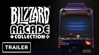 Blizzard Arcade Collection video