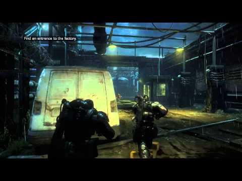 Gears of War Ultimate Edition, XBOX One kaina ir informacija | Kompiuteriniai žaidimai | pigu.lt
