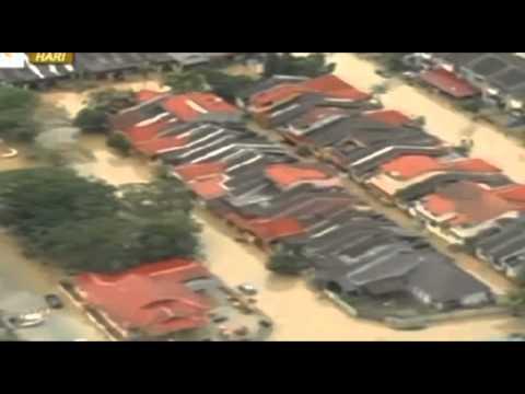 Berita Terkini   Banjir Melanda Kelantan, Kuantan Semakin Teruk