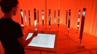 Mendelssohn Effektorium - Virtual Orchestra for Mendelssohn-Bartholdy Museum Leipzig