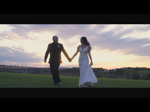 Megan & Darin's Wedding Film