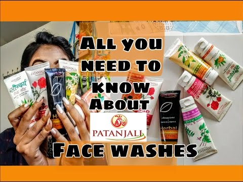 , title : 'All you need to know about 8 Patanjali Face washes |  Ishita Chanda'