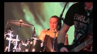 The Elegy & A.Krechet - Hungry Daze (Deep Purple cover) - Live 29/09/2012
