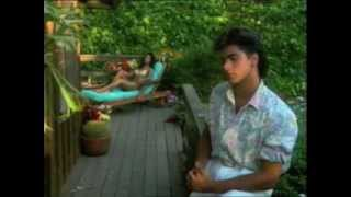 """Never Too Young to Die (1986) with Vanity """"It could be you"""""""
