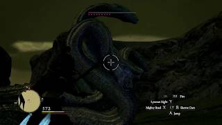 Dragon's Dogma World Difficulty by Lefein Spawn conditions exemplified