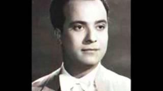 تحميل اغاني سمراء يا حلم الطفولة بصوت كارم محمود MP3