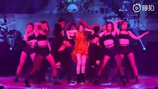Taeyeon - Love You Like Crazy ('s.. Concert in Seoul - Kihno Video)