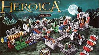LEGO 3860 Board Games Heroica Castle Fortaan Review Originally Uploaded in 2013