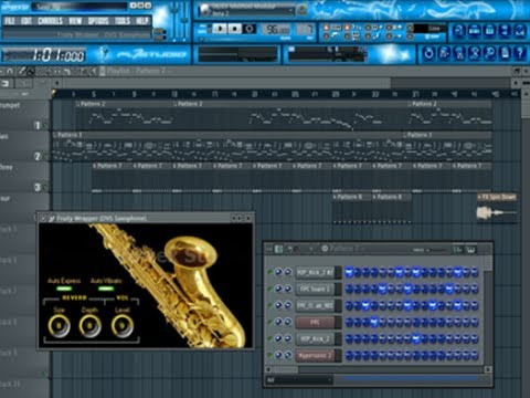 Dvs saxophone free saxophone vst plugins | megavst. Com.