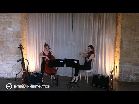 Stella Strings - Strings Duo