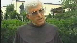 Medjugorje Comments from the late Fr. Slavko