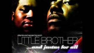 Little Brother - Life Of The Party (remix)