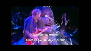 Juice Newton - Angel of the morning (Subtítulos español)