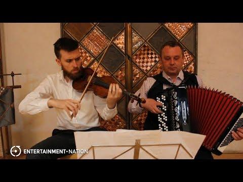 Lavish Duette - Im Eshkachech