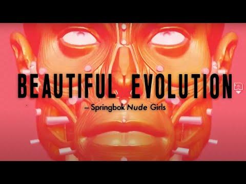 Springbok Nude Girls - Beautiful Evolution