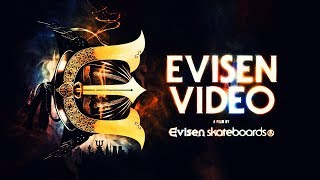 SHINPEI UENO - EVISEN VIDEO - Official Trailer #2 (2017)