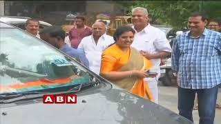 Reasons Behind Purandeswari Comments On Andhra jyothi,Eenadu ?   Weekend Comment by RK