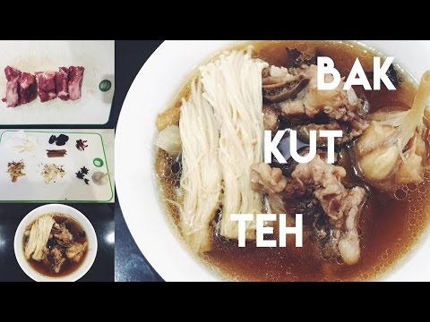 8. How To Cook | Bak Kut Teh