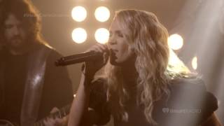 Carrie Underwood   Something In The Water (iHeartRadio Album Release Party 2015)