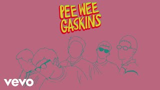 Pee Wee Gaskins   Dekat (Lyric Video)